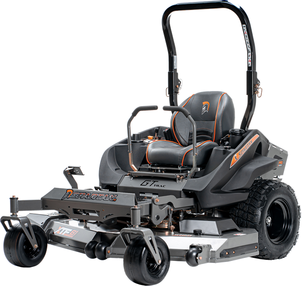 Spartan RT Series Mower
