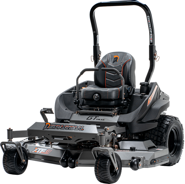Spartan SRT Series Mower